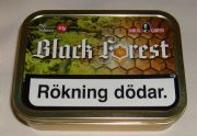 Tobak Black Forest