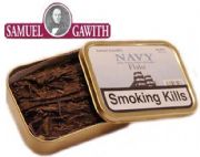 Samuel Gawith Navy - Flake