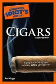 Böcker och tidningar The Complete Idiot's Guide to Cigars, 2nd Edition