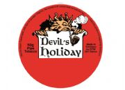 Tobak Devils Holiday