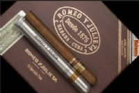 Romeo y Julieta - Churchills Anejados