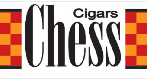 Chess Cigars