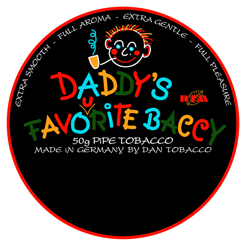 Daddy's Favourite