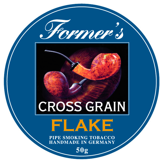 Former's Cross Grain