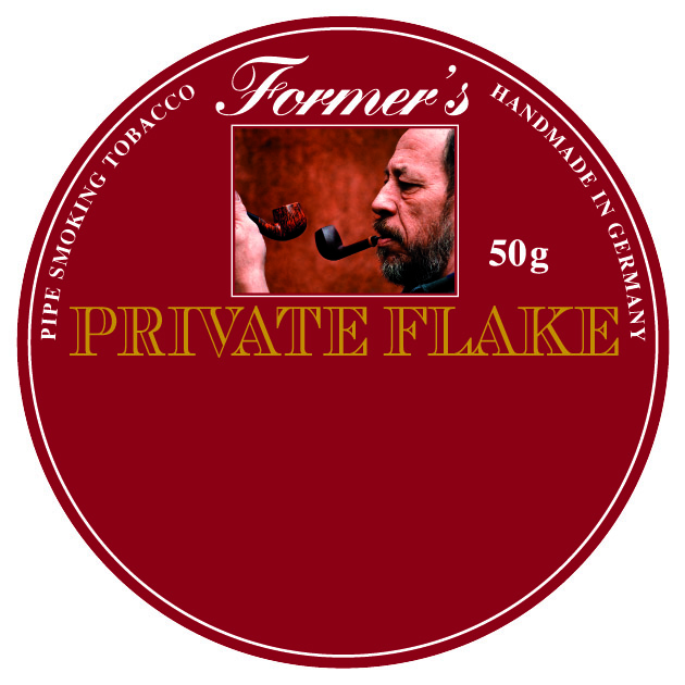 Former's Private Flake
