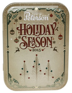 Peterson - Holiday season 2015 SLUTSÅLD!