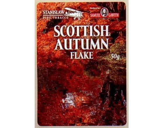 Scottish Autum